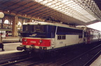 BB17092 Paris-Nord 02 M