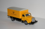Bundespost-LKW Oldie 20151028 01