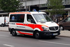 KRW City-Ambulance Berlin 20190805